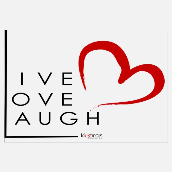 Live.Love.Laugh by KP