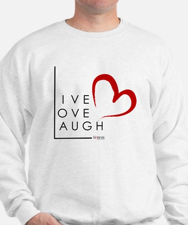 Live.Love.Laugh by KP Jumper