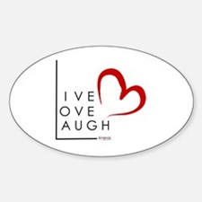 Live.Love.Laugh by KP Decal