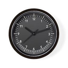 Moderne Design Timekeeper Wall Clock