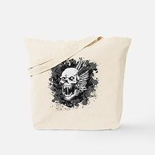 Skull VI Tote Bag