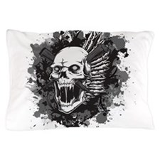 Skull VI Pillow Case