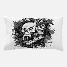 Skull VI Pillow Case