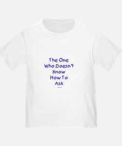 Can't Ask Passover T-Shirt