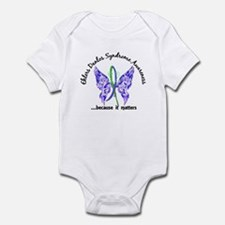 EDS Butterfly 6.1 Infant Bodysuit