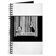 FREE GUTTERBOY!!! Journal
