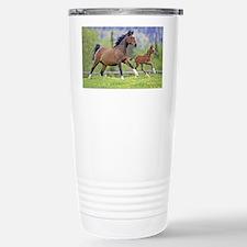 Arabian 02 Travel Mug