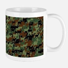 Goatflage Mugs