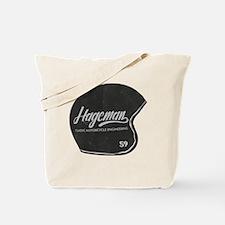 HCM Helmet Tote Bag