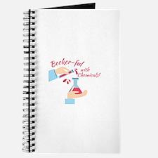 Beaker-ful Chemicals Journal