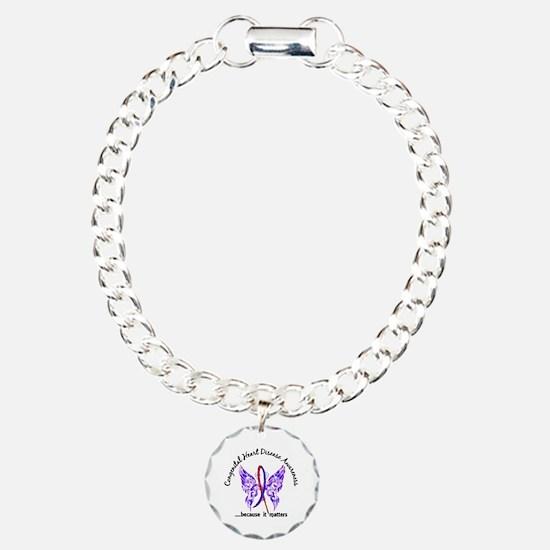 Congenital Heart Disease Bracelet