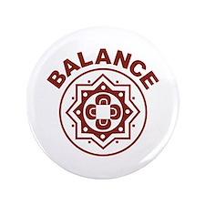 """Balance 3.5"""" Button (100 pack)"""
