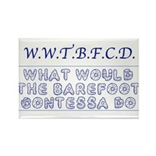 Gilmore Girls WWTBFCD Magnets