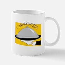 Catering Queen Mugs