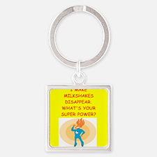 MILKSHAKES Keychains