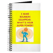 bourbon Journal
