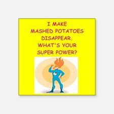 mashed Sticker