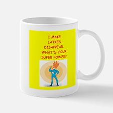 latkes Mugs