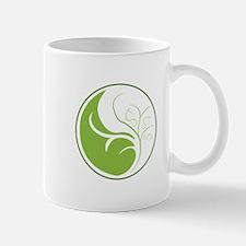 Nature Yin Yang Mugs