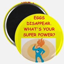 eggs Magnets