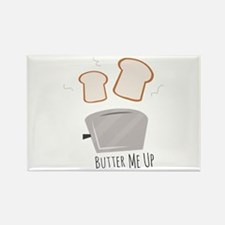 Butter Me Up Magnets