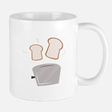 Popping Toast Mugs