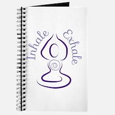 Inhale Exhale Journal
