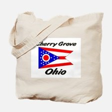 Cherry Grove Ohio Tote Bag