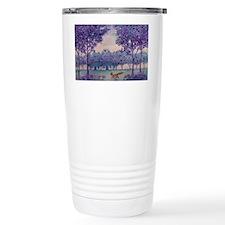 Wandering Fox Travel Coffee Mug