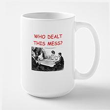 funny bridge joke on gifts and t-shirts Mugs