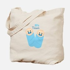 BFs Forever Tote Bag