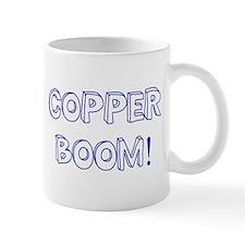 Gilmore Girls Copper Boom! Mugs