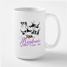 Myotonic Goat Gotta love'em Mug