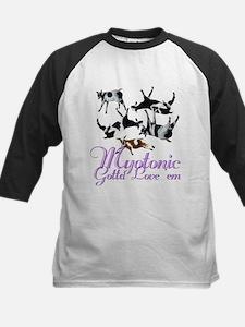 Myotonic Goat Gotta love'em Tee