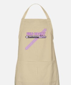 Field Hockey Mom Apron