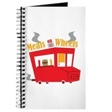 Meals On Wheels Journal