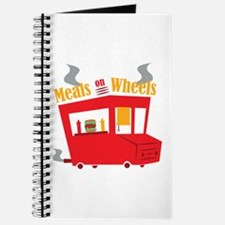 Meals On Wheels Journal
