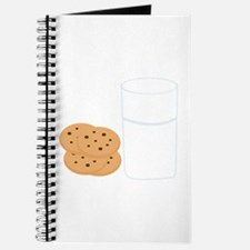 Milk & Cookies Journal