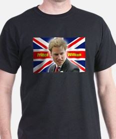 HRH Prince William T-Shirt