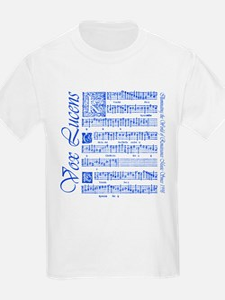 Vox Lucens #6 T-Shirt