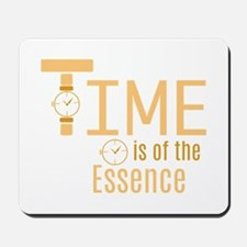 Of The Essence Mousepad