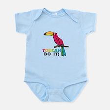 Toucan Do It Body Suit
