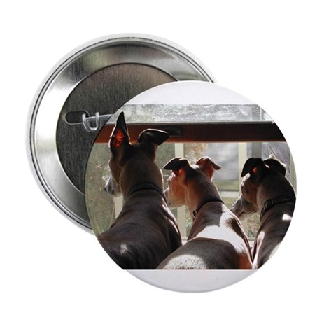 """Waiting at Home 2.25"""" Button (100 pack)"""