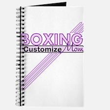 Boxing Mom Journal