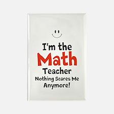 Im the Teacher Magnets