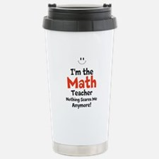 Im the Teacher Travel Mug