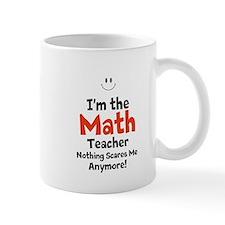 Im the Teacher Mugs