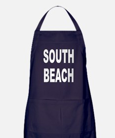 South Beach Apron (dark)