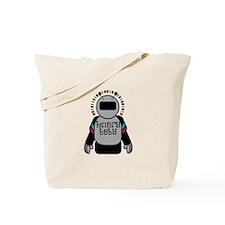 Binary Baby Tote Bag