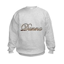 Gold Danna Jumpers